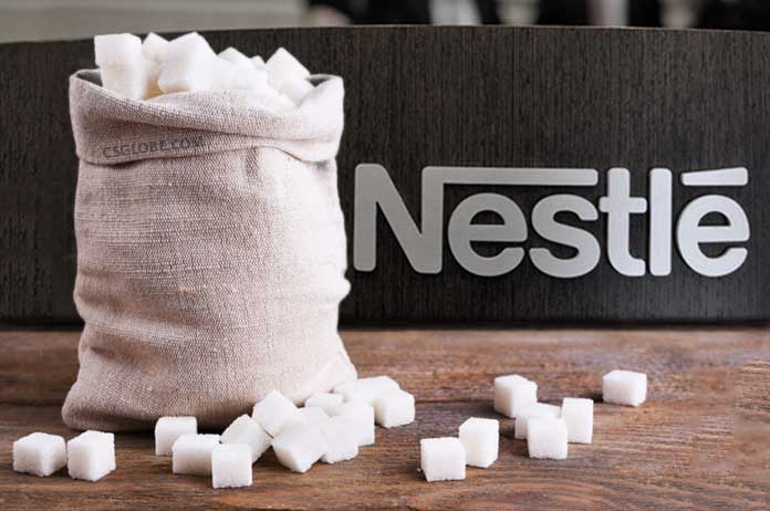 Reinventing The Wheel Nestle Reformulates Sugar