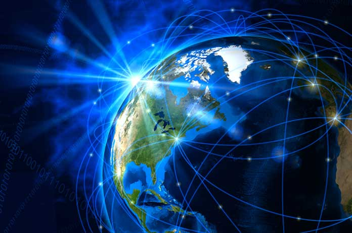 SpaceX wants put satellites into orbit that will give the world 200x faster internet