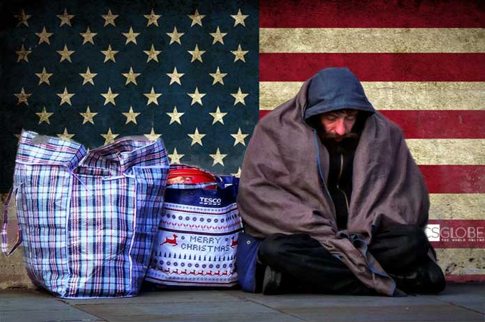 War On The Homeless Cities All Over America Are Passing Laws Making It Illegal To Feed And Shelter Those In Need