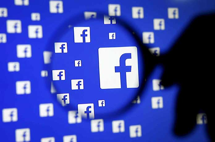 1000's of Personal Details of Facebook Users Submitted to Government