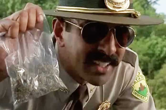 Cops Just Got Surveyed About Marijuana - the Results Will Surprise You