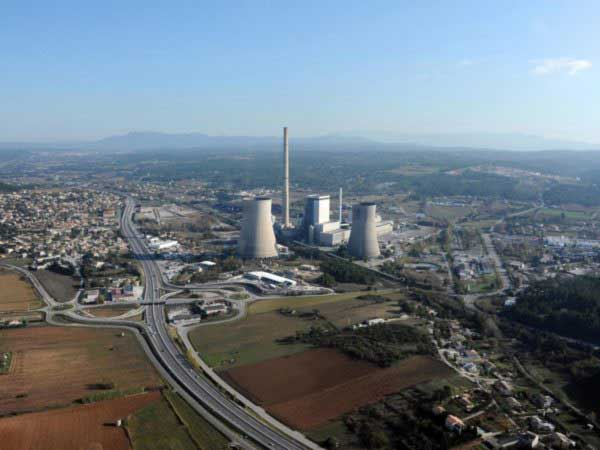 France Ready to Shut Down all Coal-Fired Power Plants in the Next Five Years 1
