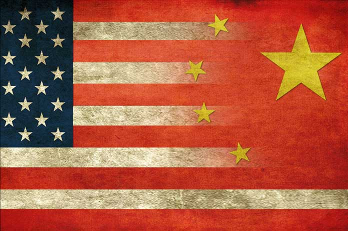 War With US Becoming A Practical Reality Chinese Military Warns
