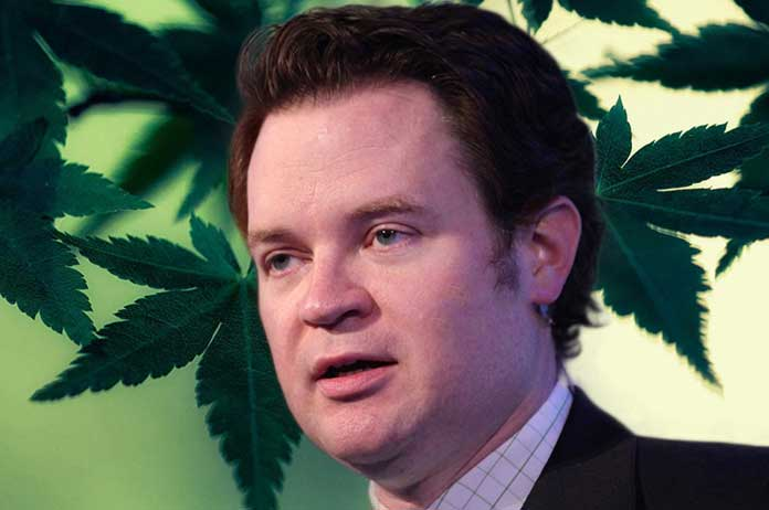 Weed Legalization Advocate Could Head Up The FDA