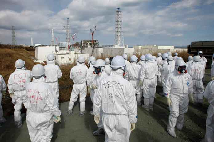 Fukushima Reactor Pressure Vessel Breached Rising To Unimaginable Levels Of Radiation