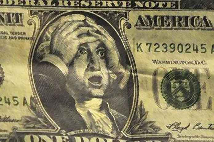 Iran Just Officially Ditched the Dollar in Major Blow to US