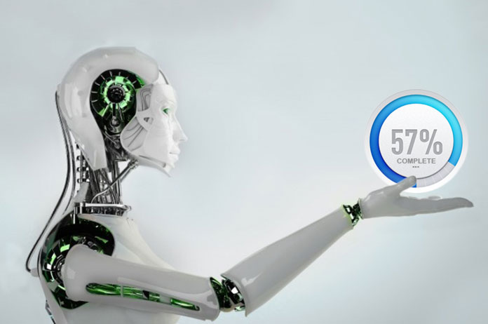 It May Soon Become Possible to Download Dead People Personalities into Robots