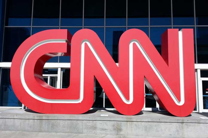 Leaked Secret Recordings Expose Truth About CNN