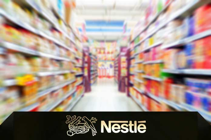 Nestle Takes Worst Hit in 20 Years as Public Opinion Shifts