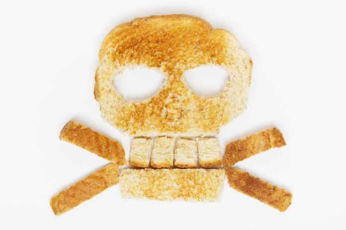 Scientist Who Found Gluten Sensitivity Now Says it Doesnt Exis