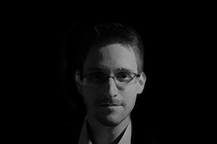 Snowden on NBC report claiming hes to be gifted to Trump
