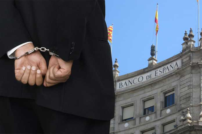 Spain Sets Massive Precedent Charges Its Central Bankers in Court