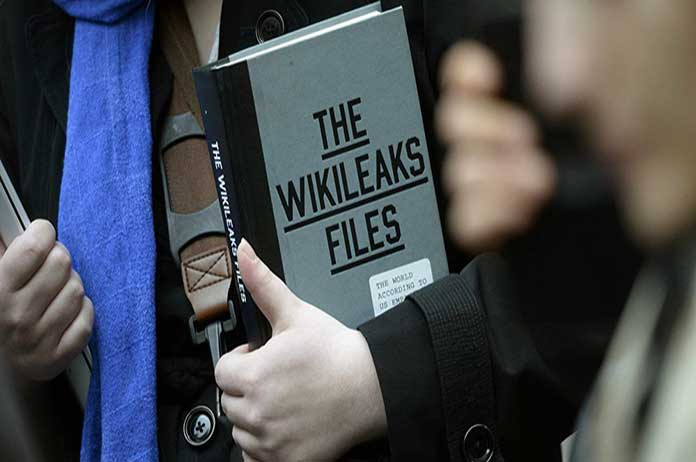 Assange Drops Bombshell on WikiLeaks Release of 500K US