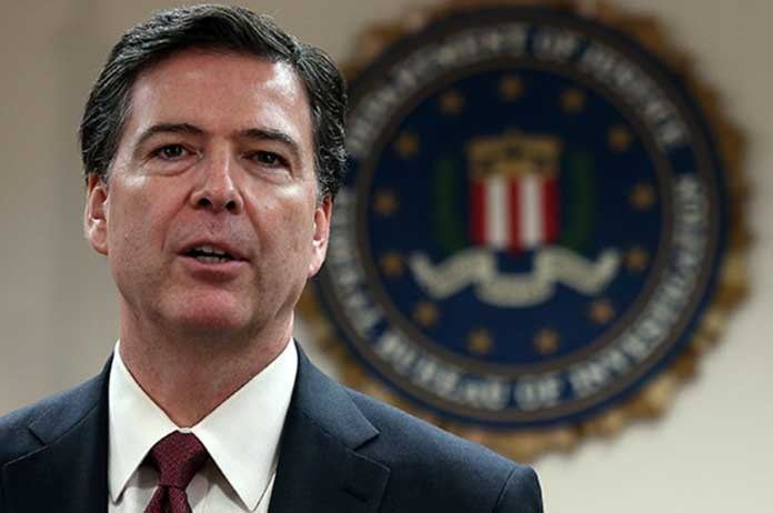 Both Heads of the FBI and NSA Refuse to Show for a Classified Hearing on Capitol Hill q