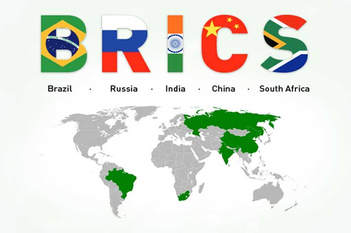 China and India will Overtake United States as the Worlds Most Powerful Economies 22