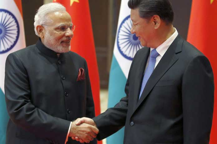 China and India will Overtake United States as the Worlds Most Powerful Economies