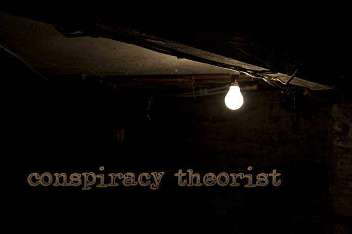Every 'Conspiracy Theorist' In America Has Just Been Vindicated…