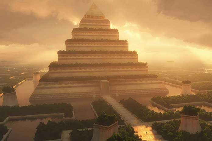 New Evidence Lost Civilizations Really Existed