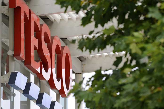 Tesco chairman humorous remark calling white men endangered species backfires 1