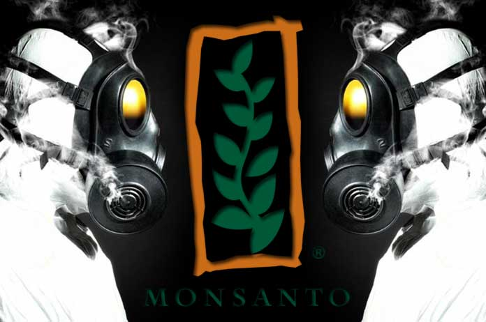 It Turns out Some Conspiracy Theories About Monsanto and Roundup Are True