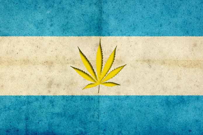 Medical Marijuana Is Now Legal In Argentina And It's Free To Patients