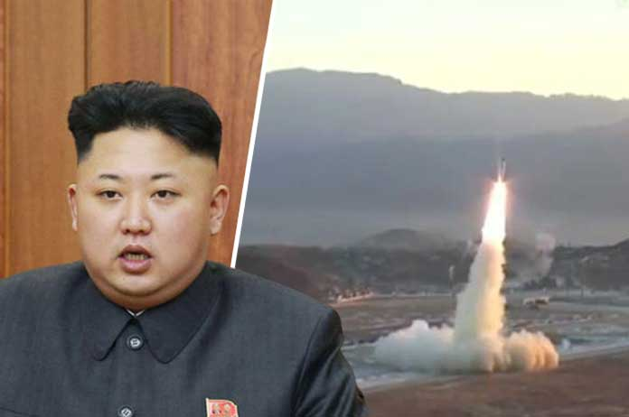 North Korea Threatens U.S. With Nuclear Attack At Any Sign Of Pre-Emptive Strike