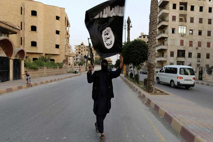 Somehow the U.S. Has Killed 70k ISIS Fighters