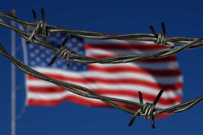 The Government Is Still the Enemy of Freedom