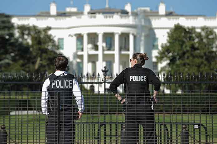 Washington D.C. To Hold Massive Coordinated Terror Attack Drill This Wednesday