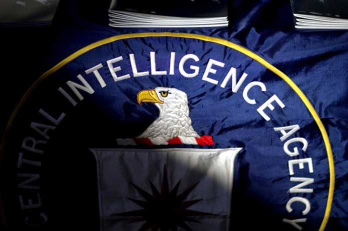 WikiLeaks Reveals Marble Proof CIA Disguises Their Hacks As Russian Chinese Arabic