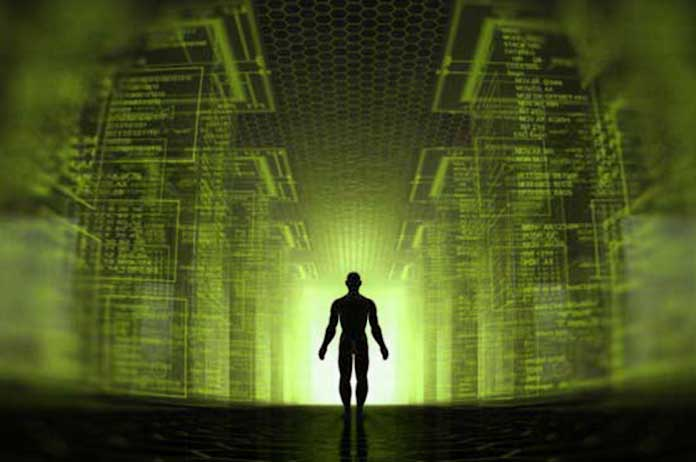 Are You a Human Being or Just a Programmable Life