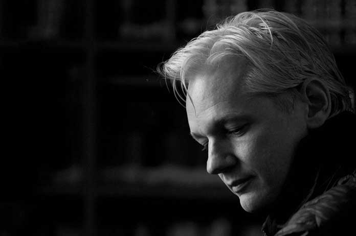 CIA is World Most Dangerously Incompetent Spy Agency – Assange
