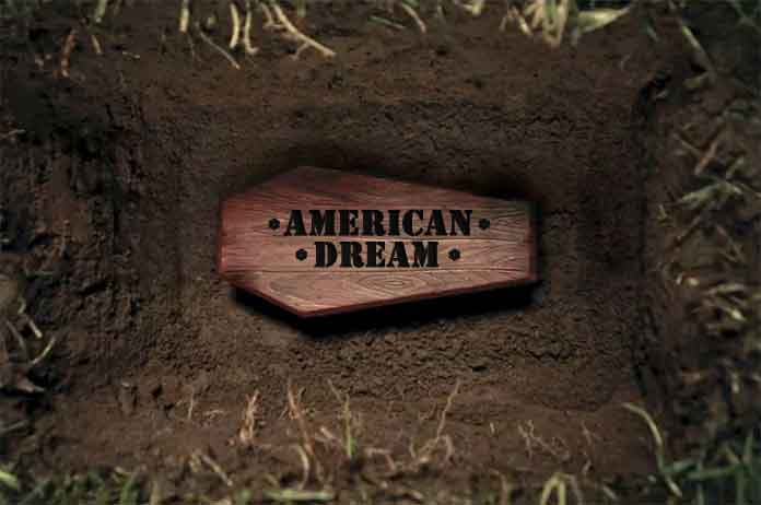 Federal Reserve Just Declared the American Dream is Dead for Most Americans