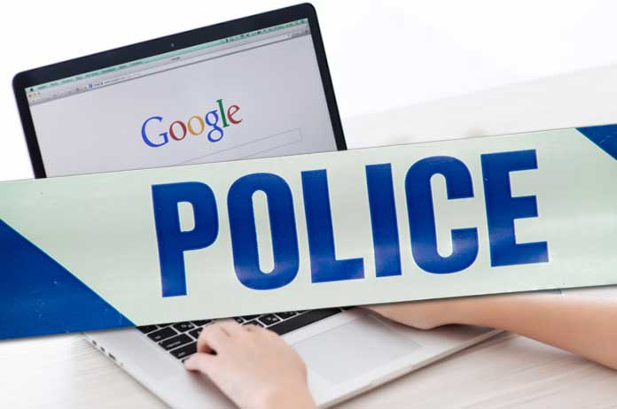 Police Ask for Entire City's Google Searches and the Court Says Yes