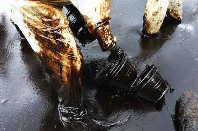Study on Potential DAPL Oil Spill Deemed Too Dangerous to Be Made Public