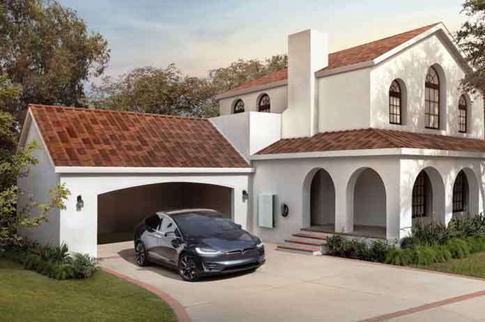 Tesla Now Taking Orders For Solar Roof Panels That Come With An Infinity Warranty 2