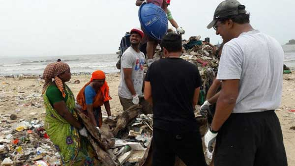 World Largest Beach Cleanup Removes 5.3 MILLION Kg Of Trash And Now It Looks Transformed 1
