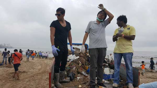 World Largest Beach Cleanup Removes 5.3 MILLION Kg Of Trash And Now It Looks Transformed 2