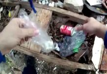Cop Accidentally Films Himself Planting Drugs to Frame Someone