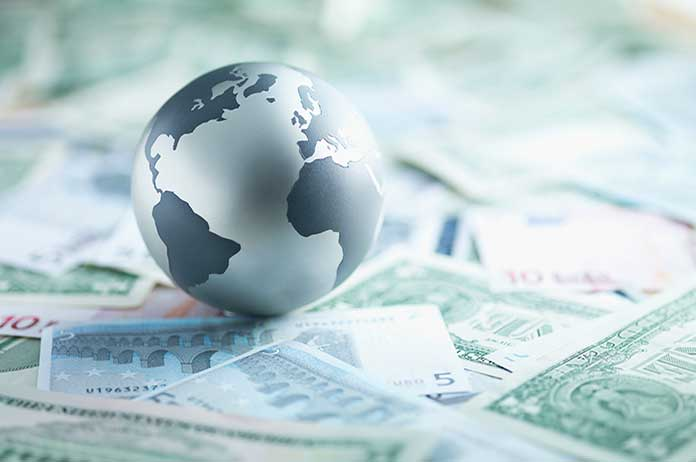 In Debt, And The Global Elite Like It