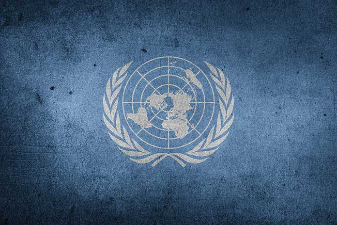 One year after ignorantly doubling down on the drug war, the UN is now calling to end prohibition. The drug war is crumbling. 1