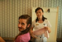 Film Makers Go To North Korea For A Haircut To Highlight The Hypocrisy Of American Propaganda