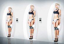 Sex Robots - The Evolution of the Objectification of Women