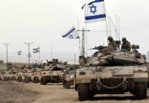 Israel Is Getting Ready for a Major War — and No One Is Talking About It