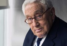 Kissinger Meets With Trump for Third Time This Year