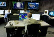 US Government Has Experimented With Controlling Hurricanes