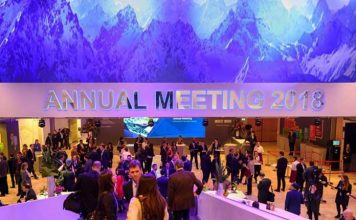 Davos 2018: Elites to Save the World at Cocktail Party Schmooze-Fest