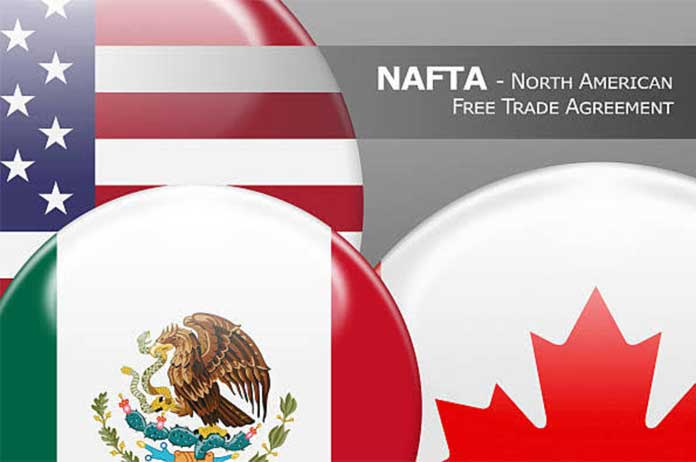 How NAFTA Is Making Our Food and Water Much Less Healthy