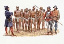 Portugal Confronts its Slave Trade Past