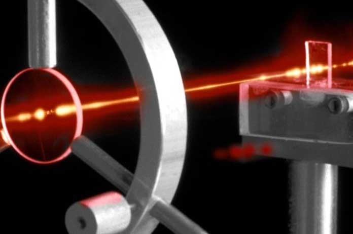 Physicists Are About to Attempt The Impossible Turning Light Into Matter